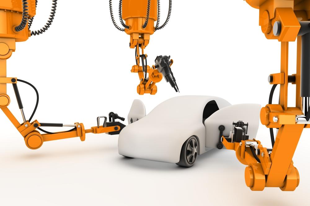 roboter hilfe fanuc